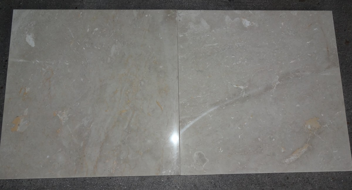 Karnez Karnezeiko Crema Light Beige Tiles Eurostone Houston