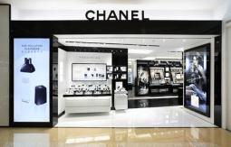 Chanel Thassos White Marble Tile Eurostone Houston