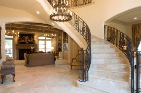 Custom Flooring and Stairs