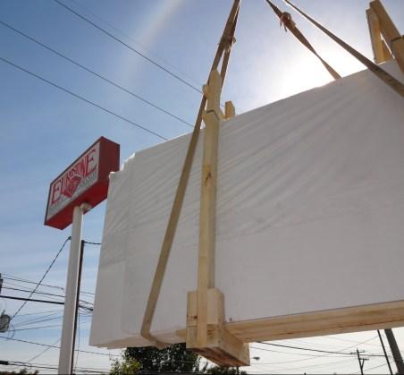 Thassos White Marble Slabs Eurostone Houston