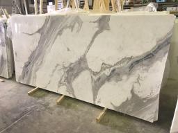 Volakas Venato Marble Slab