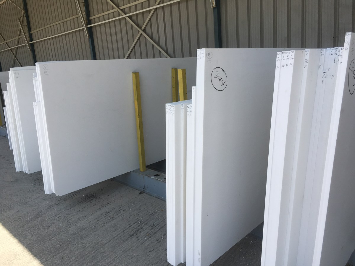 Thassos White Select Natural Marble Slabs Various Sizes Eurostone Houston