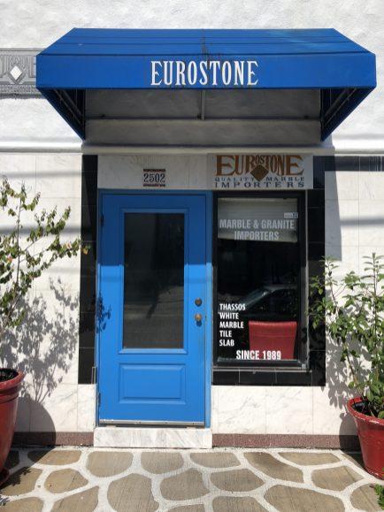Eurostone Marble Houston