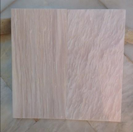 Pillion Pink Natural Greek Marble Tiles Eurostone Houston