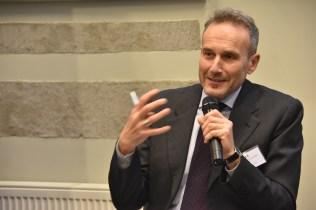 Giovanni Finocchietti from Italy