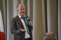 David Crosier, Education, Audiovisual and Culture Executive Agency/Eurydice