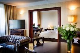 Hotel Haffner – Sopot