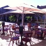 L'ECUREUIL CAFE, Monpazier