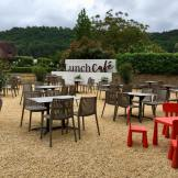 LUNCH CAFE, Montignac