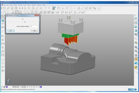 Delcam Electrode Solution_Eurotec