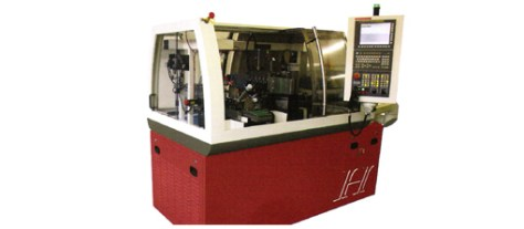 """With Dec'Humard the company positions itself on a niche in the market of high precision turning. The one of a Swiss made machine without any compromise on quality or materials. The Director is adamant on this subject: """"We are in the heart of the Watch Valley and are proud of the Swiss label, apart from the numerical control, our automatic lathe is 100% Swiss-made and we are committed to promote our regional subcontractors""""."""