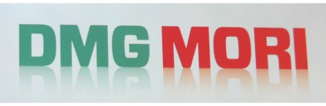On the market the name will now be DMG MORI.