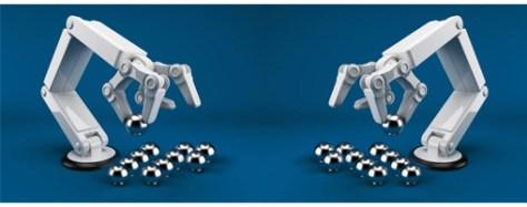 intelligent production Eurotec