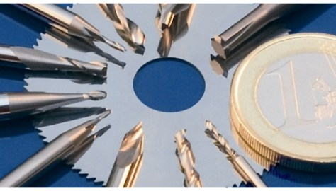 Micro precision tools offer a comprehensive range of efficient micro tools out of solid carbide.