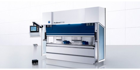 Trumpf is the world's leading producer of machine tools for the metalworking industry, and they have responded to the plight of their customers by offering machine design innovations that improve productivity and efficiency.