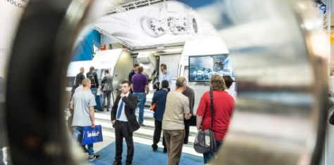 Trade fair covers all core and future themes for metal working