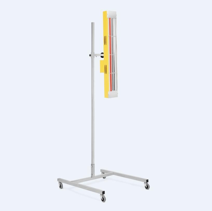 infrared heater 2000w