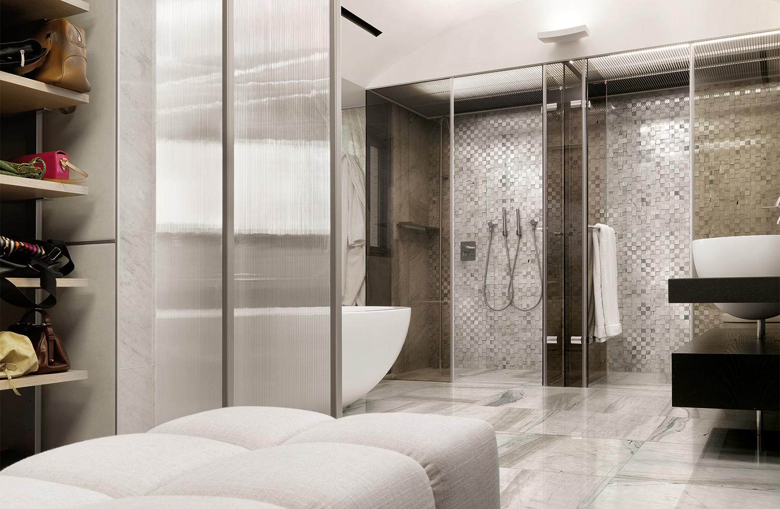 Bathroom Tiles Marble
