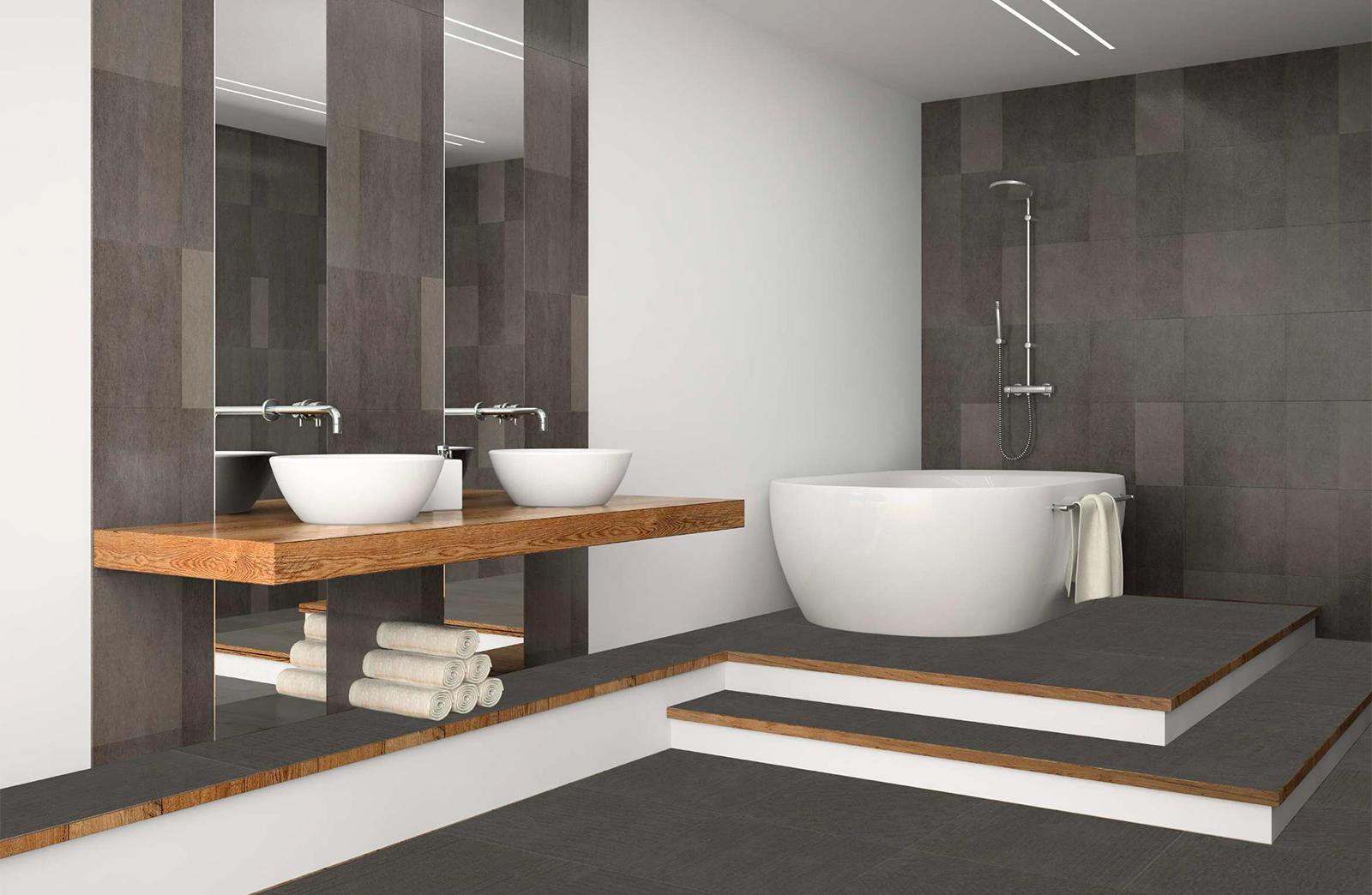 eurotilestoneultimadeabelugabathroom  Euro Tile  Stone Euro Tile  Stone