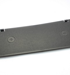details about genuine audi a6 4b c5 battery cover new 4b1819422a01c [ 1162 x 775 Pixel ]