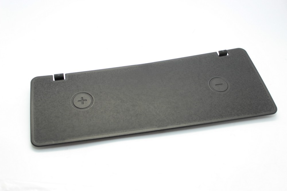 medium resolution of details about genuine audi a6 4b c5 battery cover new 4b1819422a01c
