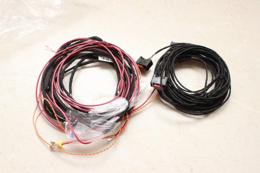medium resolution of details about bmw oem f30 f31 lci 3 series 2014 led headlight retrofit wiring harness new