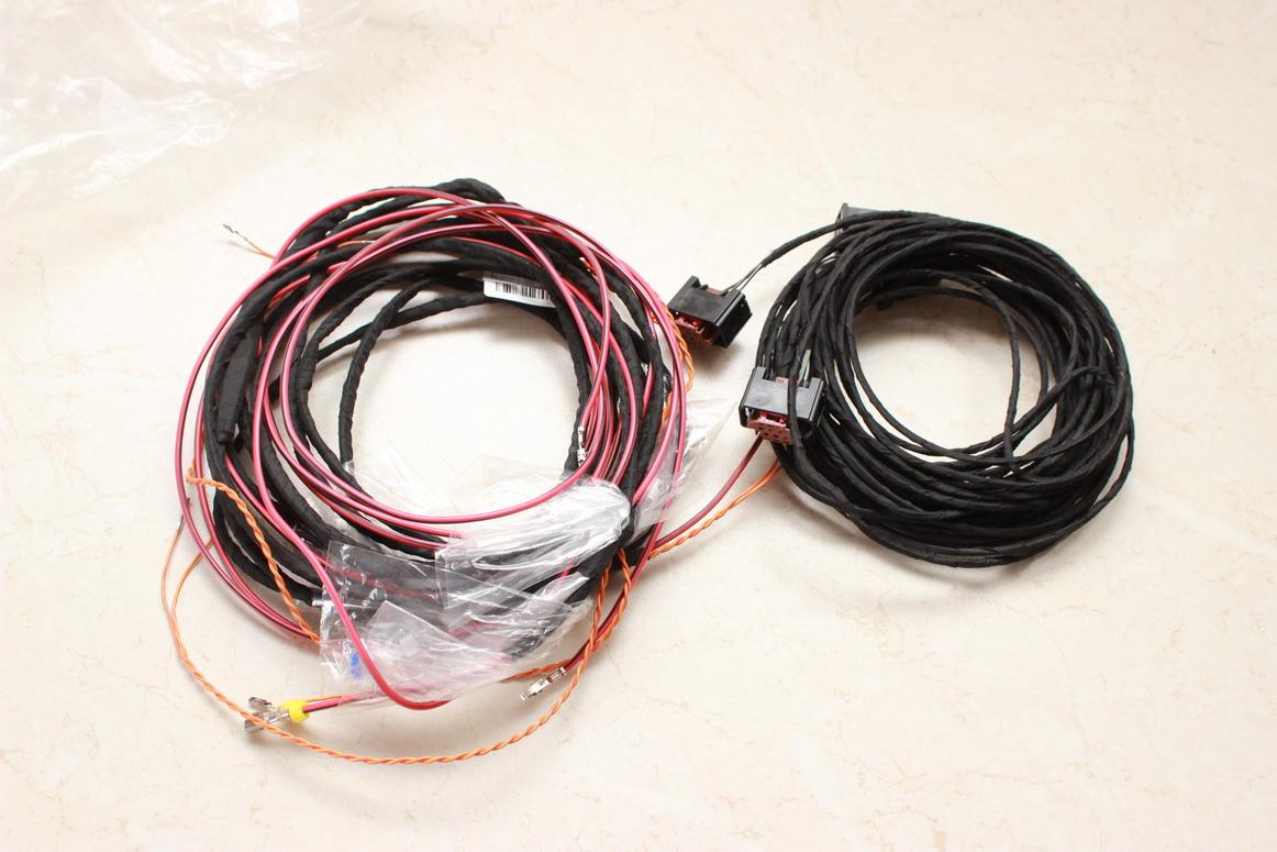 hight resolution of details about bmw oem f30 f31 lci 3 series 2014 led headlight retrofit wiring harness new