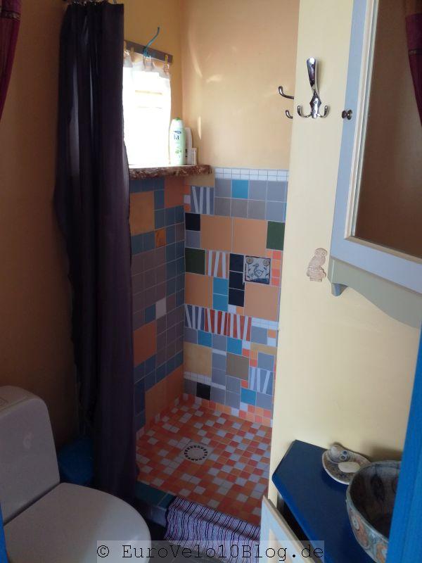 Art-Dusche
