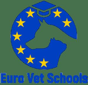 EuroVetSchools logo