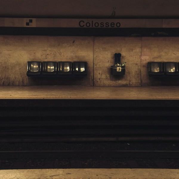 Metro de Roma, Horario, Precio y Mapa