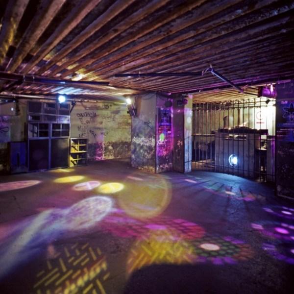 Discoteca Tresor de Berlín