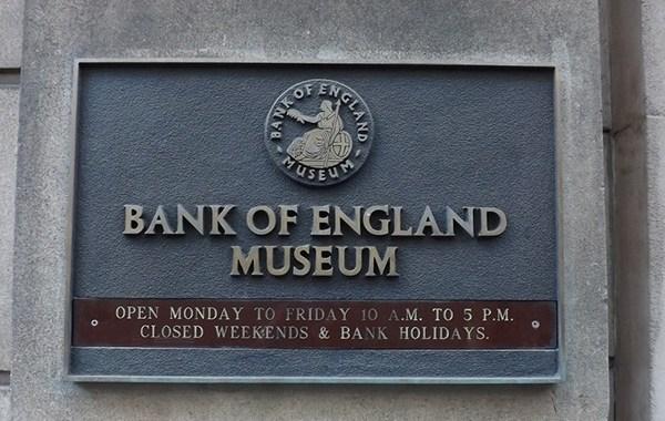 Museo del Banco de Inglaterra