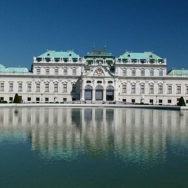 ¿Por qué viajar a Viena?
