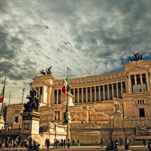 ¿Por qué Viajar a Roma?