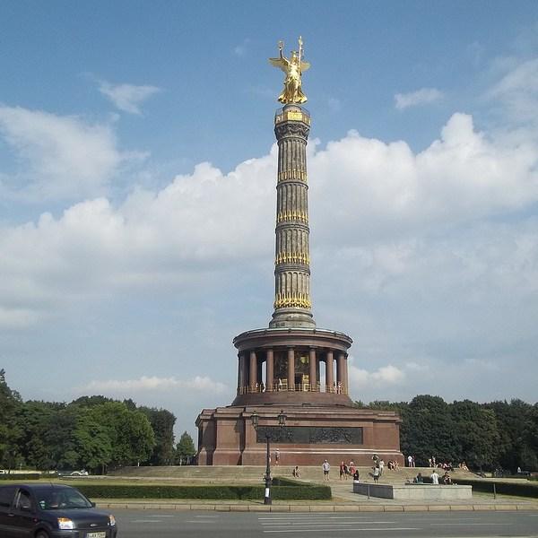 Columna de la Victoria de Berlín