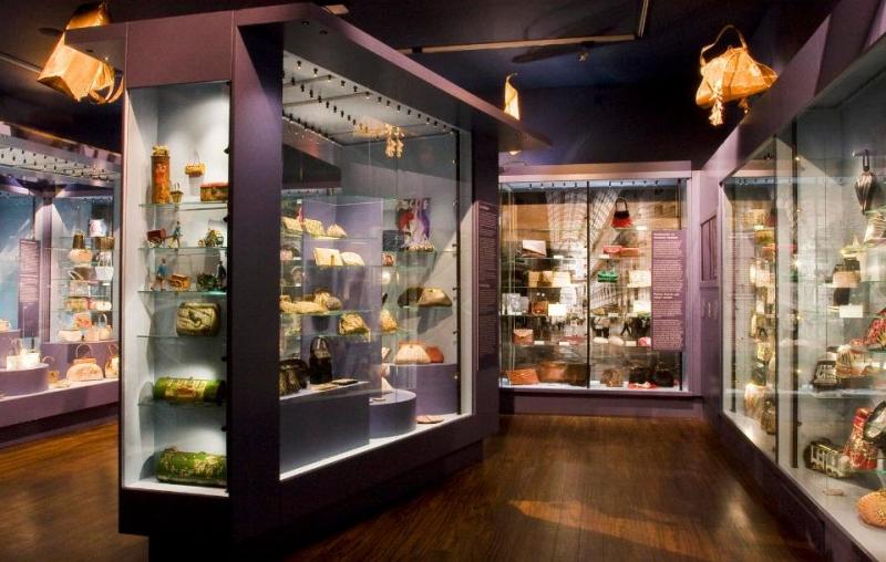 Museo de los Bolsos de Ámsterdam