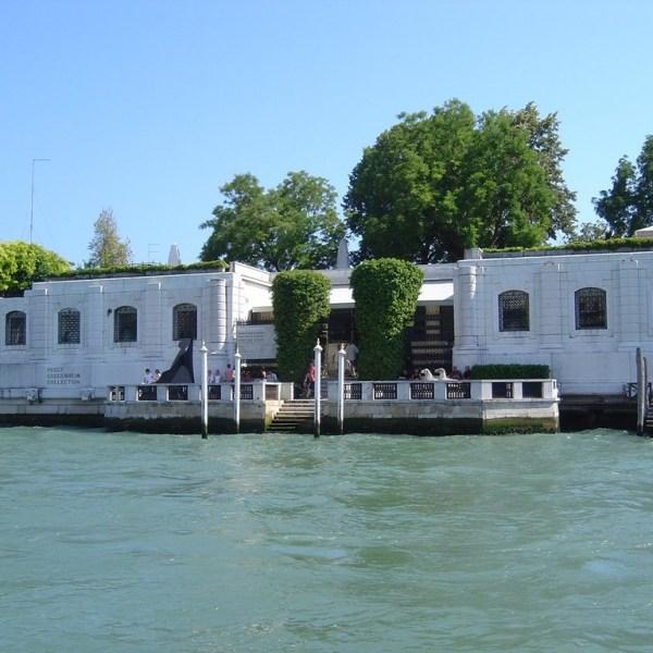 Museo Peggy Guggenheim en Venecia