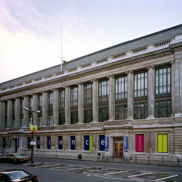 Museo de la Ciencia de Londres