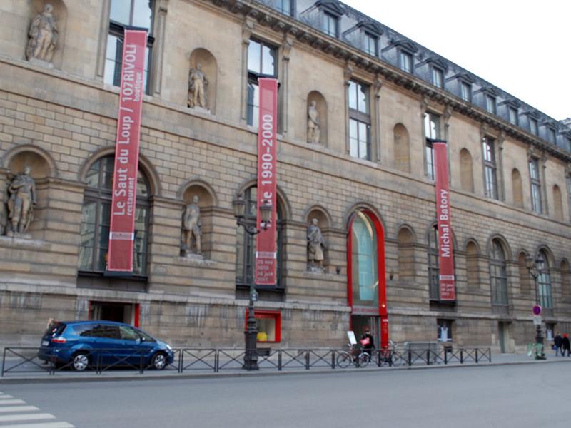 Museo de la Publicidad en París