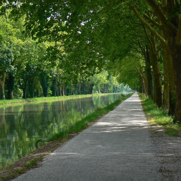 El Canal del Midi