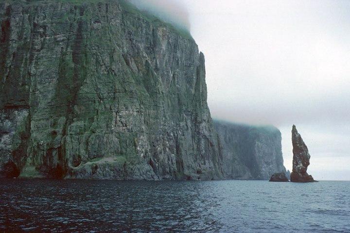 Isla del Oso
