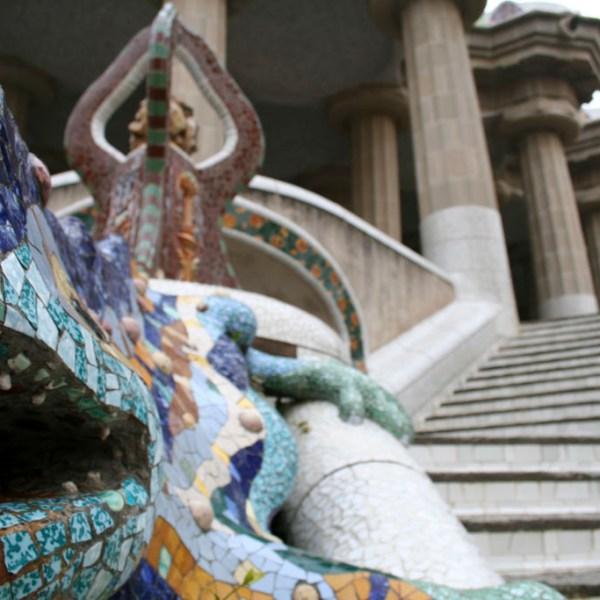 3 lugares para visitar en Barcelona en Verano