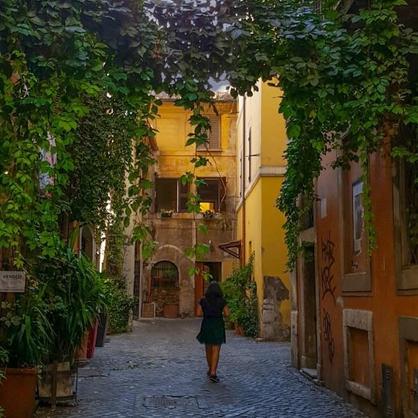 Consejos para Viajeros en Roma