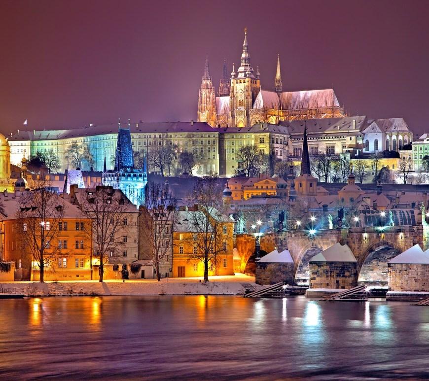 Curiosidades de Praga