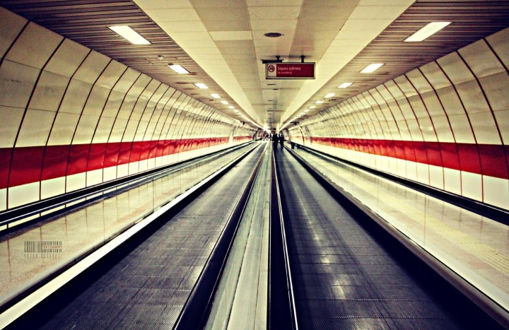 Metro de Estambul