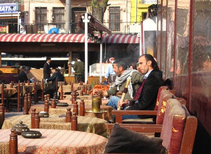 Narguile Estambul