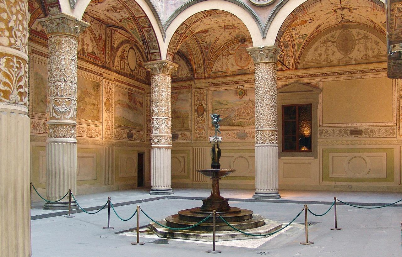Museo del Palazzo Vecchio