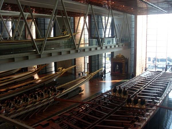 Museo naval de Estambul