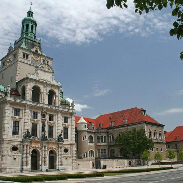 Museo Nacional Bavaro