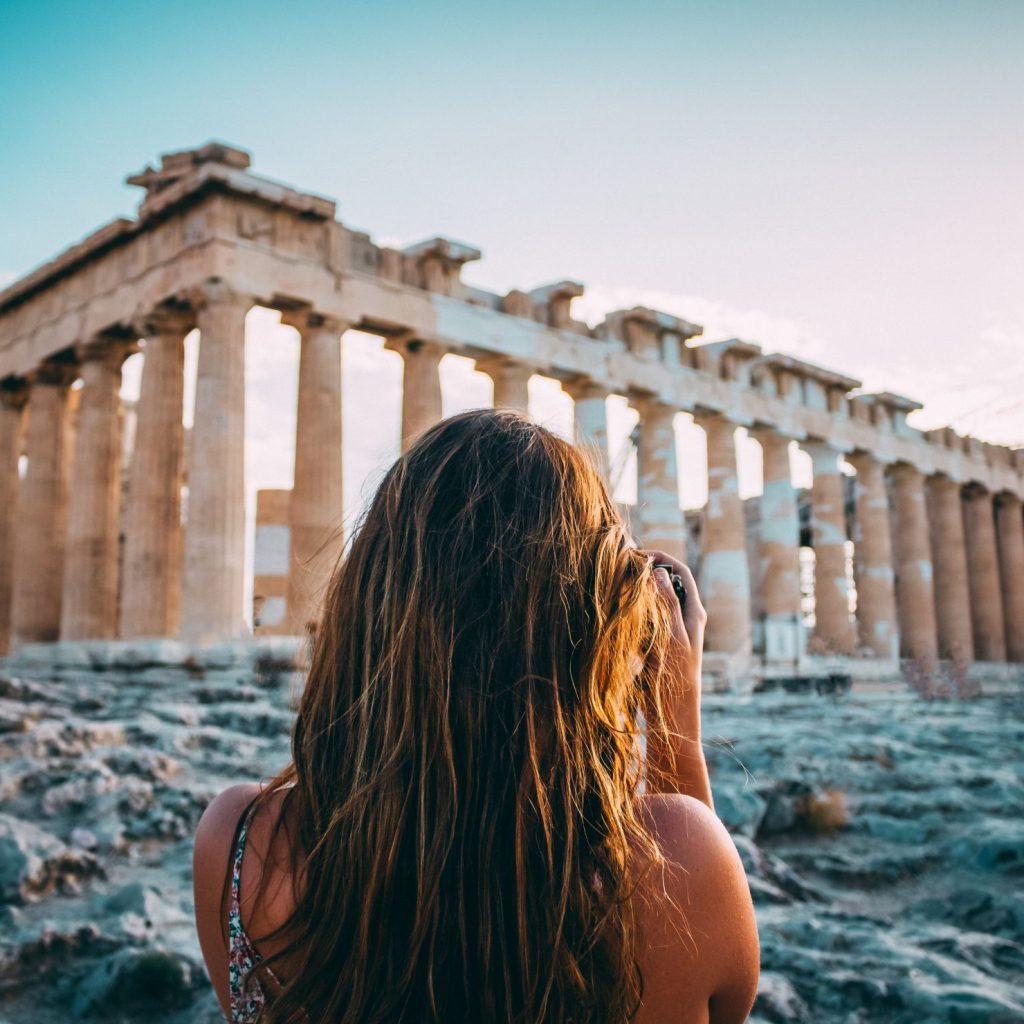 Qué Hacer en Atenas